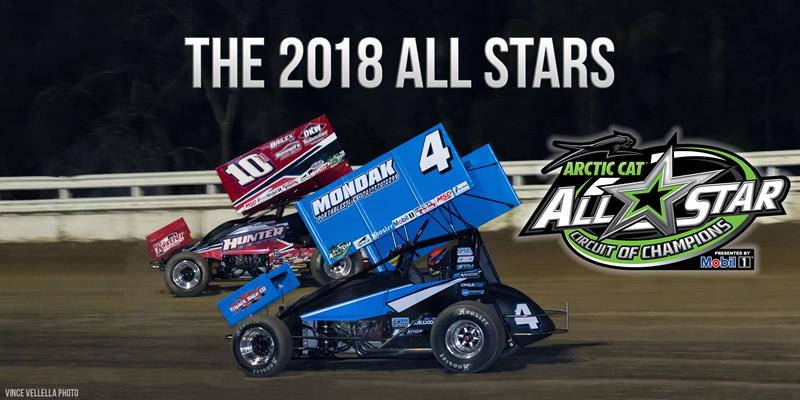 All Star Sprints >> Arctic Cat All Star Circuit Of Champions Presented By Mobil 1