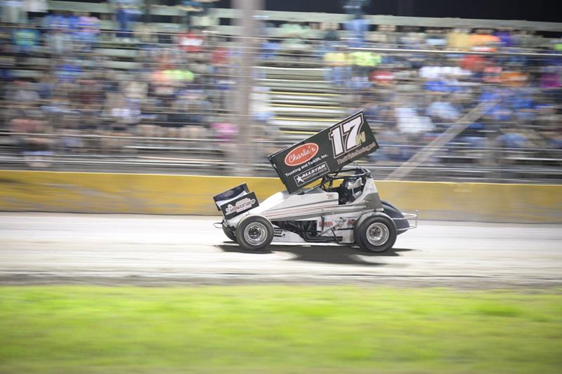 White Posts Career Best Ascs National Tour Result At Texas