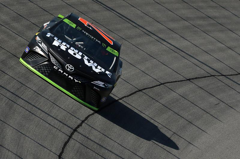 Furniture Row Racing shutting down after 2018 — NASCAR Cup Series