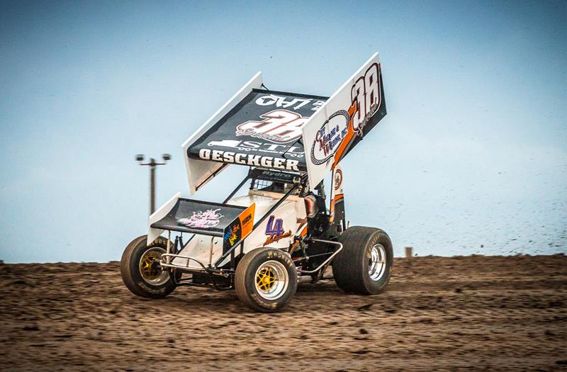 More Champs Reported! - Eagle Motorsports | Sprint Car ...