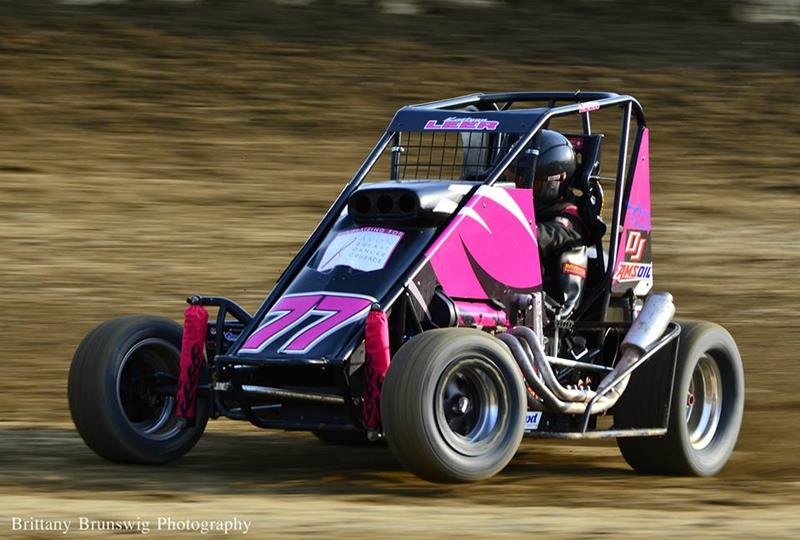 ford focus midget mini sprint car