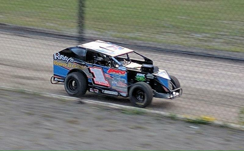 TUSA Mod Lites Headed to Airborne for Opener - Plattsburgh Airborne