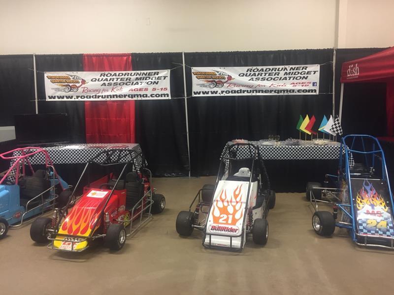 Roadrunner QMA Quarter Midget Association Of New Mexico - Car show albuquerque