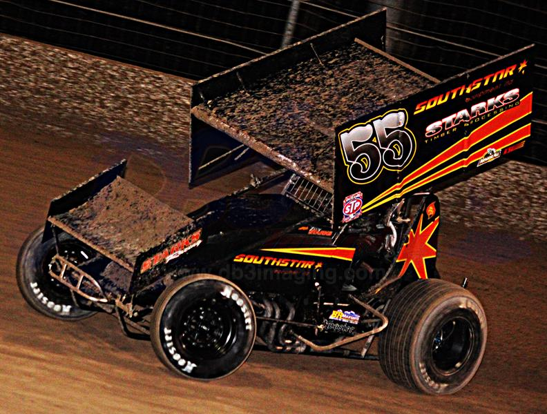 Starks Uses Pair Of Podiums To Extend Championship Lead