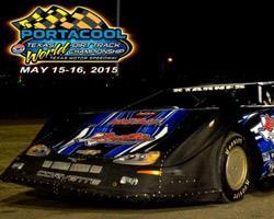 5 4 15 Portacool Texas World Dirt Track Championship At