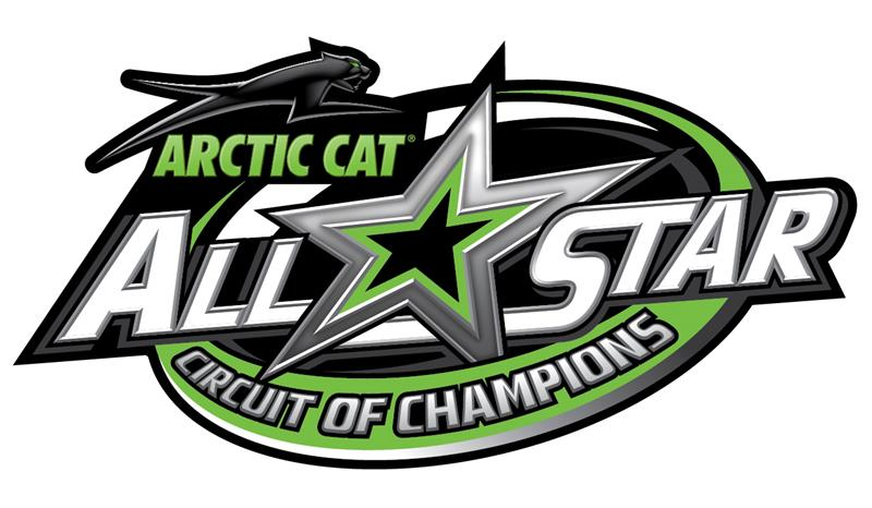 All Star Sprints >> Arctic Cat All Star Circuit Of Champions Welcome Series Supporters