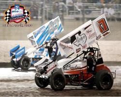 Final Week For Texas Motor Speedway Us National Dirt Track