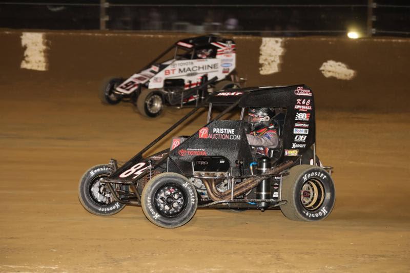 Bubba Raceway Park >> Usac Midgets Invade Bubba Raceway Park This Weekend Racinboys