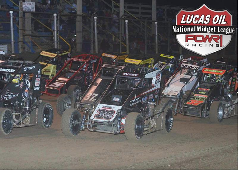 Association micro mid midget missouri racing