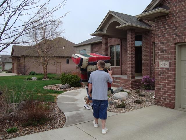 Climate Controlled Storage? & Indoor Storage Units | Moving and Packing Services | 2 Guys on the Move