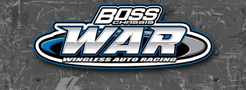 WAR-Wingless Auto Racing