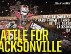 Joey Saldana Scores Win in Battle at Jac...
