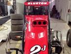 Blurton Lands Chili Bowl Nationals Opportunity Following Stout Season