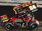 McCarl Heading to Cocopah in January for Winter Heat Sprint Car Showdown