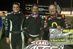 Lance Norick Tops Canyon Speed