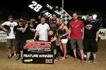 Jonathan Cornell Continues Win