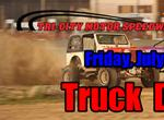 Truck Drag Racers Wanted!