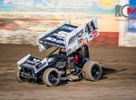Scelzi Closes All Star Ohio Speedweek with Top-10
