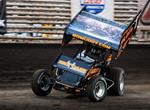 Blaney Dominates Keith Kauffman Classic and Takes