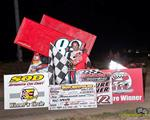 Shaffer Sails to Waynesfield S.O.D Victory