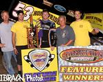 Dover Makes it Two in a Row with Midwest Victory a