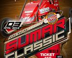 Swanson Begins Quest for USAC