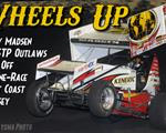 World of Outlaws STP Sprint Cars at a Glance: Skag