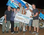 Hibbard, Hanson, And Swaim Pick Up Historical Night Victories At CGS
