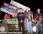Alley Aces ASCS Midwest Season