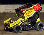 Dover Kicks Off Hutchinson Grand Nationals with 13th Straight Podium Finish
