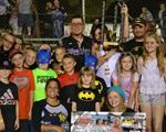 Greg Walters Wins At SSP; Continues Doug Walters Classic Streak