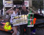 Mark Carrell Wins Round #2 Of WWMS At Sunset Speed