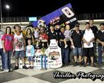 Swindell Sweeps Wicked City Shootout