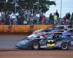 Greg Walters Picks Up Win #3 Of 2014 With NELMS