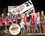 Brian Brown Best of ASCS Midwe