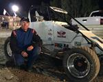 Buckley Takes Dirt HPD TItle