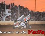 Thunder in the Valley II/Davey Tabor Memorial