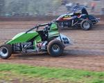 Northwest Wingless Tour Back In Action At Cottage