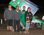 Grove Classic Produces Great Second Night Of Racin