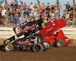 Engine Pro ASCS Sprints On Dirt Back Home for Hart