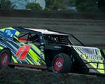 Monte Bischoff Looks For Success During Wild West Modified Shootout
