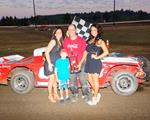 VanDam, Parshall & Wright Find Victory Lane