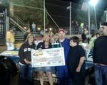 Craig Loomis Wins 2013 Jim's Thriftway 100; Winsle