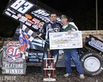 Kaeding Conquers Cottage Grove for Second Victory
