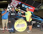Hafertepe Jr. Dominates at Tim