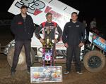 Henry Van Dam Wins Marvin Smith Memorial Grove Cla