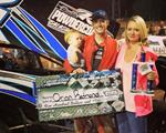 Redmond, Towns, Braaten, And Letsom Pick Up Wins At CGS BMD Miner's Night