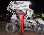 Christopher Bell Sets Sights o