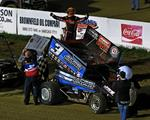 Swindell Drives into Victory L