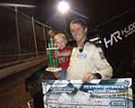 Carter, Hanson, And Jenkinson Pick Up Championship